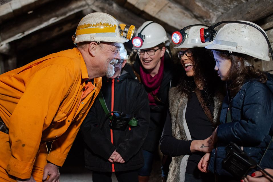 National Coal Mining Museum Kirklees