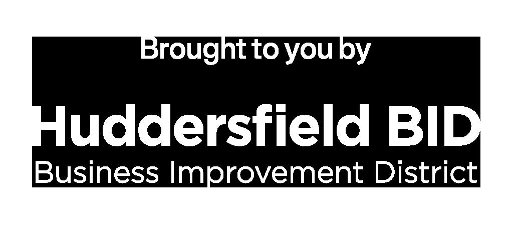 Huddersfield BID logo