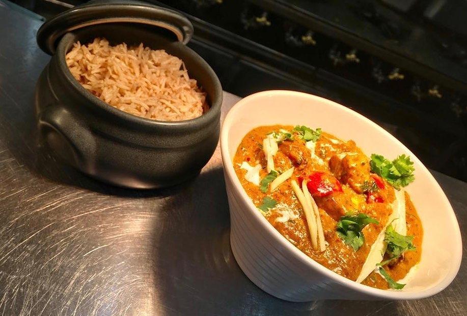Destination, Huddersfield Indian Restaurant