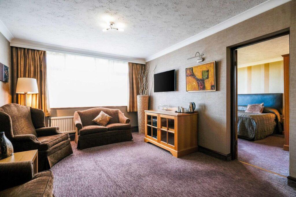 Cedar Court Hotel Huddersfield Hotel