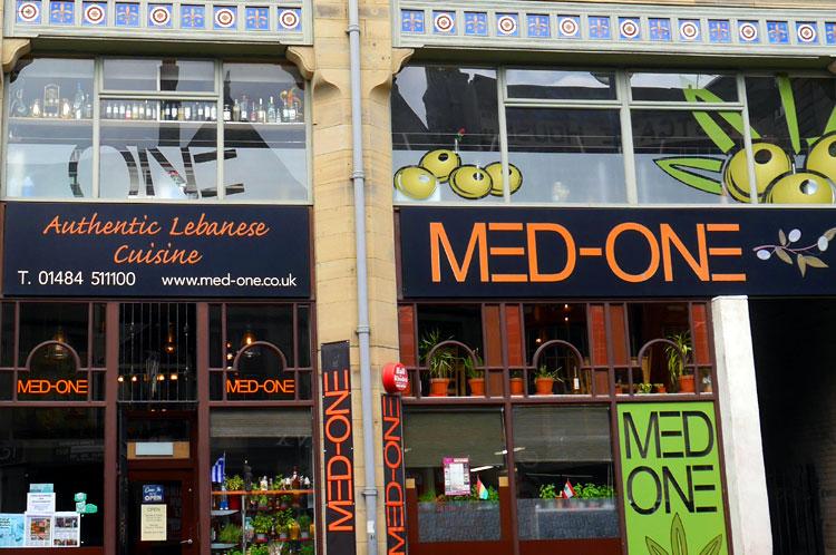 Med-One Huddersfield