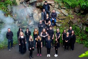 Into the Woods is set to be the first show in the refurbished Lawrence Batley Theatre