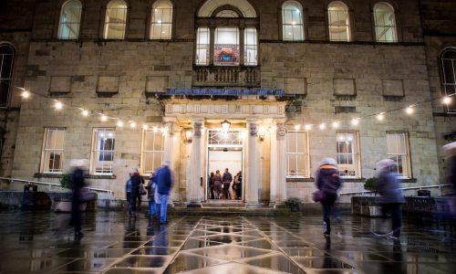 Lawrence Batley Theatre, Huddersfield events